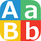Learn to Write Alphabet Writing Practice Game Apps icon