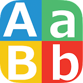 Learn Alphabet - Kids App