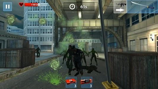 Zombie Objective v1.0.3