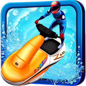 Power Boat 3D for PC and MAC