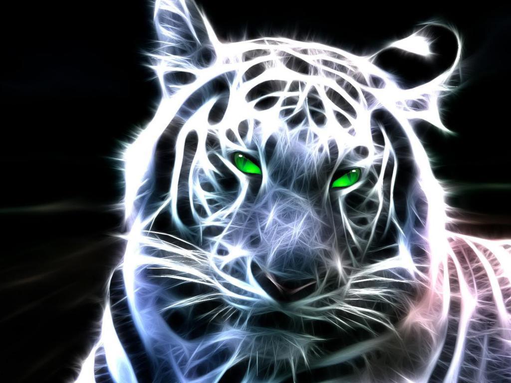 good tiger desktop wallpaper - photo #10