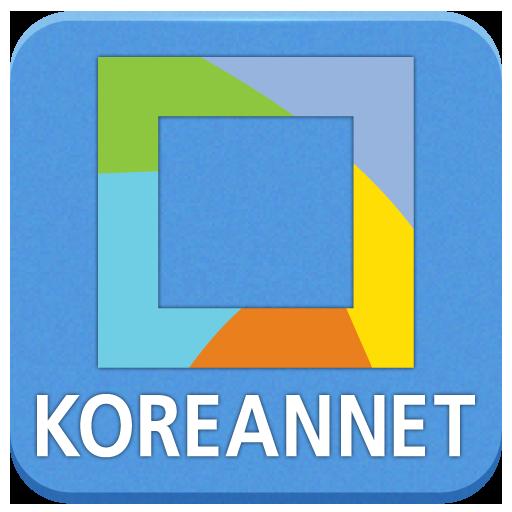 koreannet LOGO-APP點子