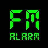 Alarm Clock (FM) Radio