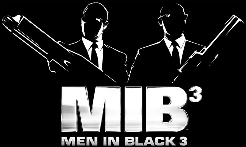 Men In Black 3 - screenshot