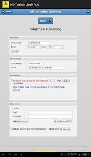 玩免費商業APP|下載Info Tagihan Listrik PLN app不用錢|硬是要APP