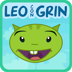 Leo con Grin: aprender a leer icon