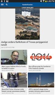 Standard-Examiner - screenshot thumbnail