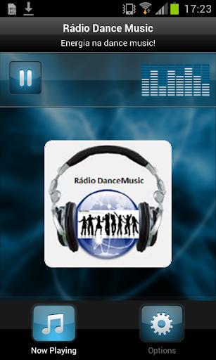 Rádio Dance Music