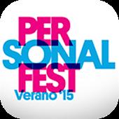 Personal Fest Verano 2015