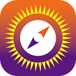 Sun Seeker - Sunrise Sunset Times Tracker, Compass 4.8.1 (Patched)