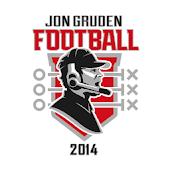 Jon Gruden Football