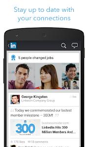 LinkedIn v3.5