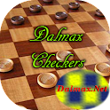 Dalmax Checkers logo