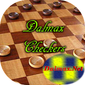 Checkers by Dalmax