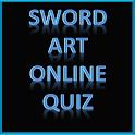 Sword Art Online Quiz icon