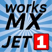 JET1 - Jetting Calculator