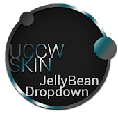 Jelly Bean Dropdown