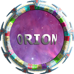 Orion Purple CM12/CM13 Theme