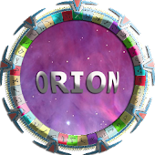 Orion Purple CM12/CM13 Theme