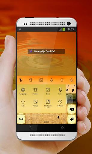 玩個人化App|國壽 TouchPal Theme免費|APP試玩