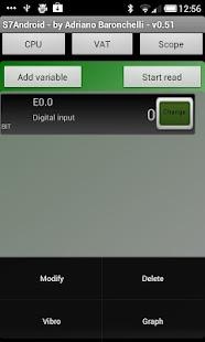 S7Android screenshot