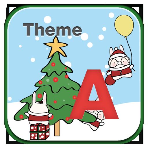 玩免費工具APP|下載에이키보드테마_크리스마스 app不用錢|硬是要APP