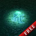 Amitābha III Free logo