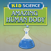 Kid Science Amazing Human Body