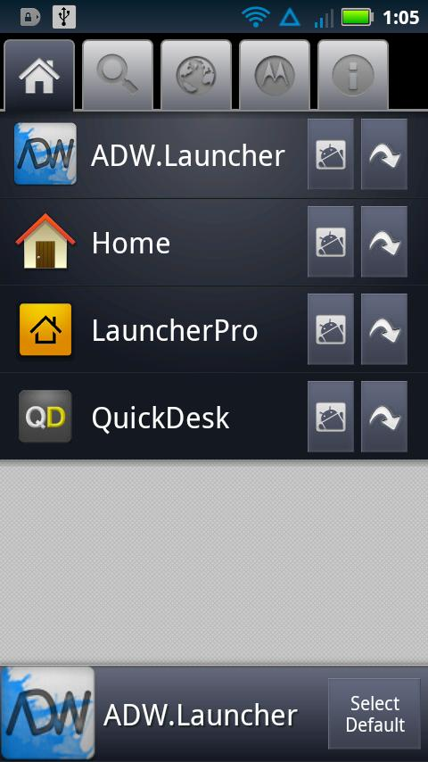 HomeSmack screenshot #1
