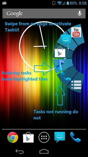 Task UI