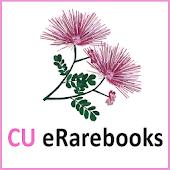 CU eRarebooks