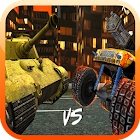 Monster Truck Fast Racing 3D icon