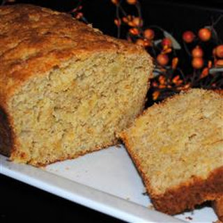 Pineapple Tangerine Bread