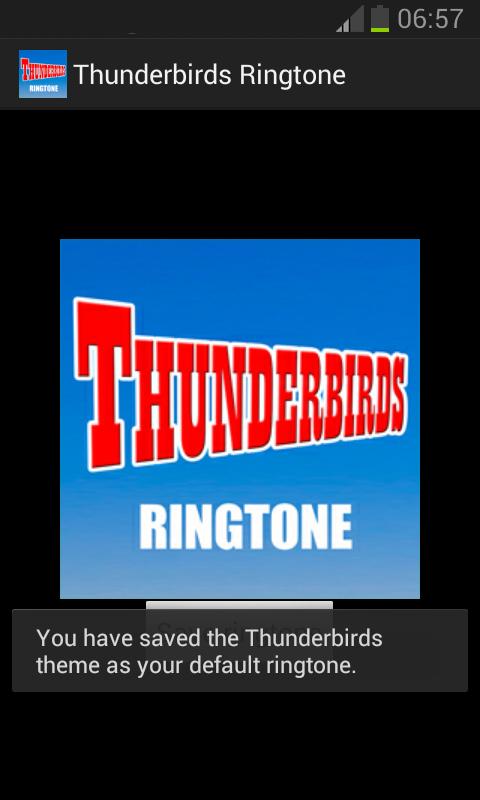 Classic Ring Ring Ringtone