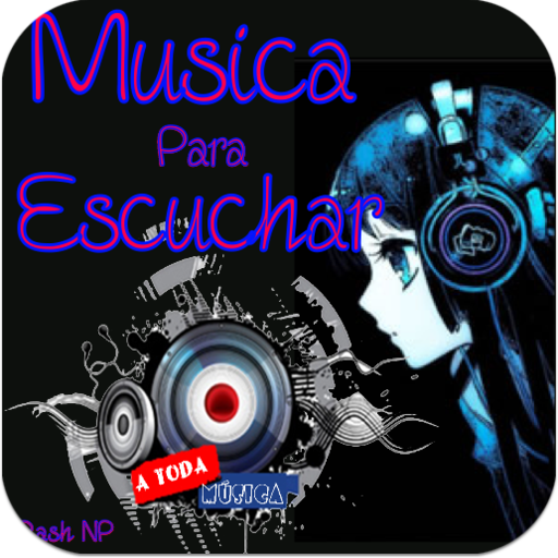 Musica Para Escuchar LOGO-APP點子