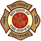 Memphis Fire Department icon