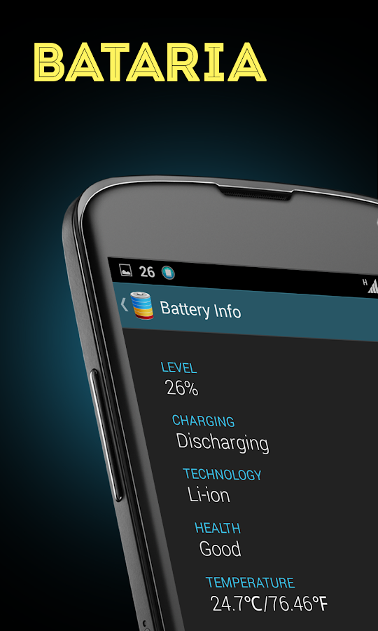 Bataria Pro Battery Saver Android Apps On Google Play