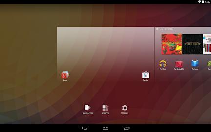 Google Now Launcher Screenshot 27