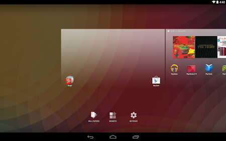 Google Now Launcher 1.1.0.1167994 screenshot 2253