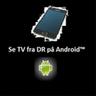 Se TV fra DR på Android™ icon