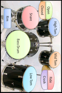 Drums- screenshot thumbnail