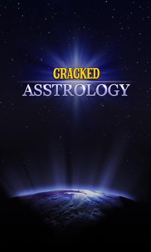 Cracked Asstrology