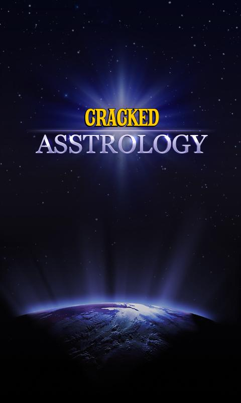 Cracked Asstrology - screenshot