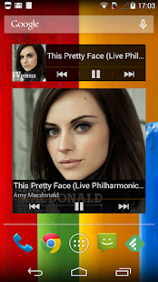 Super Duper Remote for VLC - screenshot thumbnail