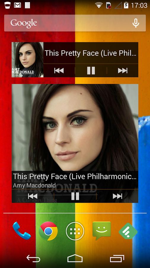 Super Duper Remote for VLC - screenshot
