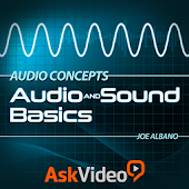 Audio and Sound Basics
