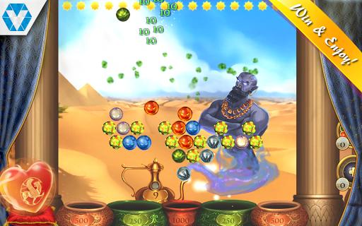 玩解謎App|一千零一夜:泡泡射擊免費|APP試玩