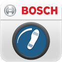 Bosch Walk'Long Pedometer icon