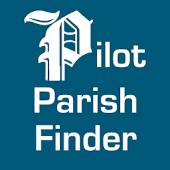 Pilot Parish Finder
