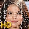 Selena Gomez Jigsaw HD 3 logo